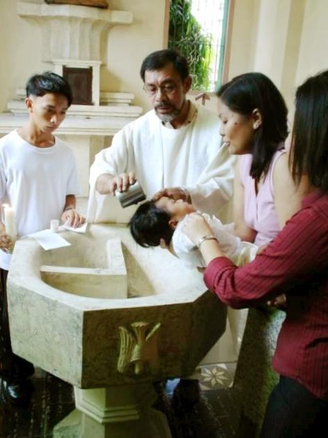 Jetbaptism